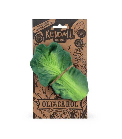 choux kale en caoutchouc oli and carol