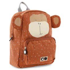 sac à dos singe trixie baby