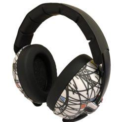 casque anti bruit bebe sticks banz