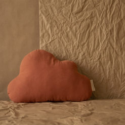 coussin nuage toffee nobodinoz