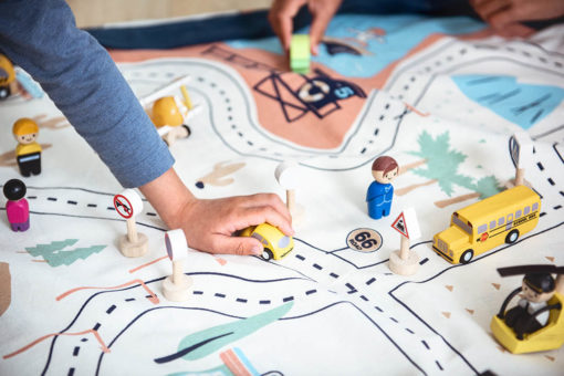 play and go LA roadmap