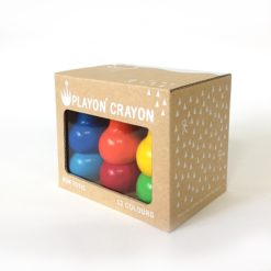 playon crayon couleurs primaires studio skinky