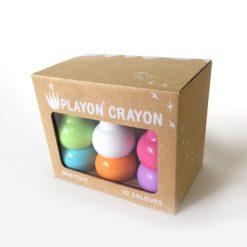playon crayon couleurs pastel studio skinky