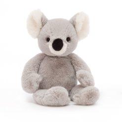 koala benji jellycat