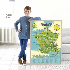 poster stickers france poppik