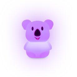 veilleuse koala lights 4 kids