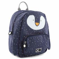 sac à dos pingouin trixie baby