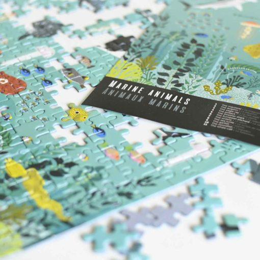 puzzle oceans poppik