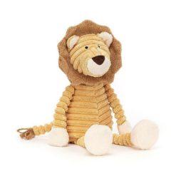 lion cordy jellycat