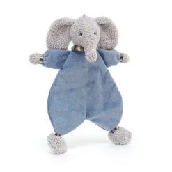 elephant plat lingley jellycat