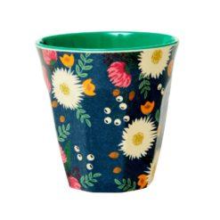 mug bouquet mariage rice