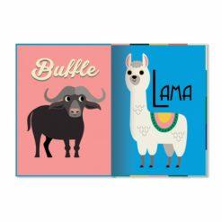 livre animaux du monde marcel et joachim